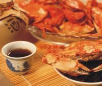 """蟹文化 蟹名蟹味蟹食蟹选中的""""四"""""""